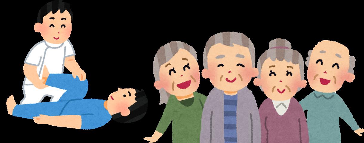 JR茨木駅前ドリーム治療院 訪問リハビリテーション
